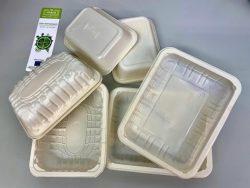 Biodegradble food pack