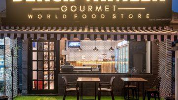 Black Vanilla Gourmet Goa
