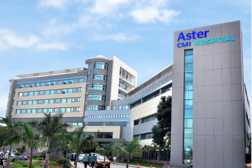 Aster Cmi Hospitals